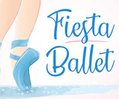 Fiesta temática Ballet
