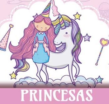 Fiesta temáticas Princesas