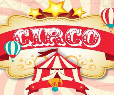 Fiesta Temática Circo