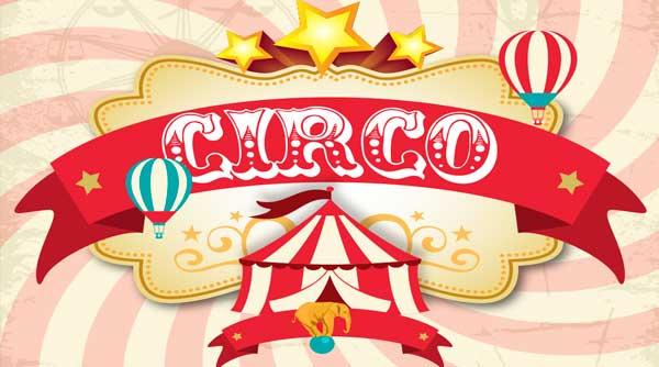 Fiesta Temática Infantil Circo