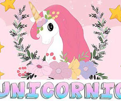 Fiesta Temática Unicornios