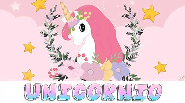 Fiesta Infantil temática Unicornios