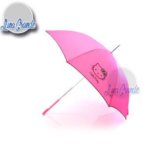Paraguas Hello Kitty oficial