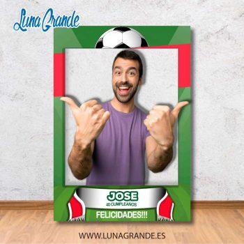 Photocall Marco Fútbol