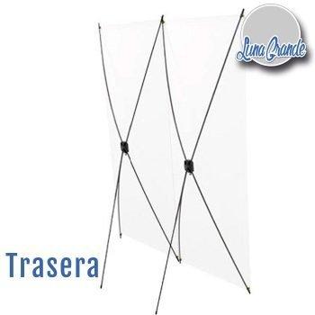 Photocall trasera