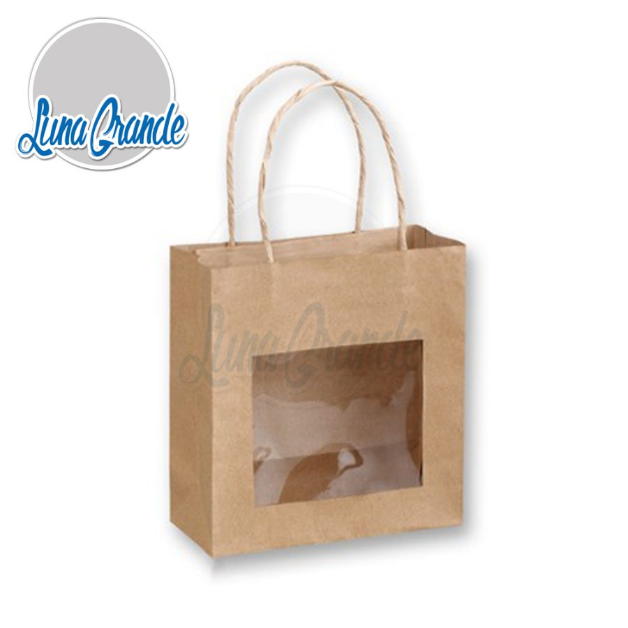Bolsa para regalos