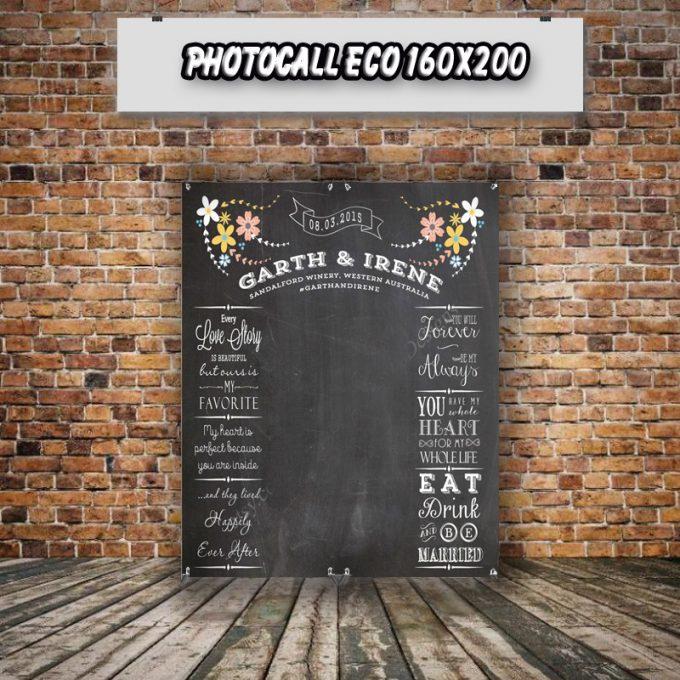 Photocall ECO