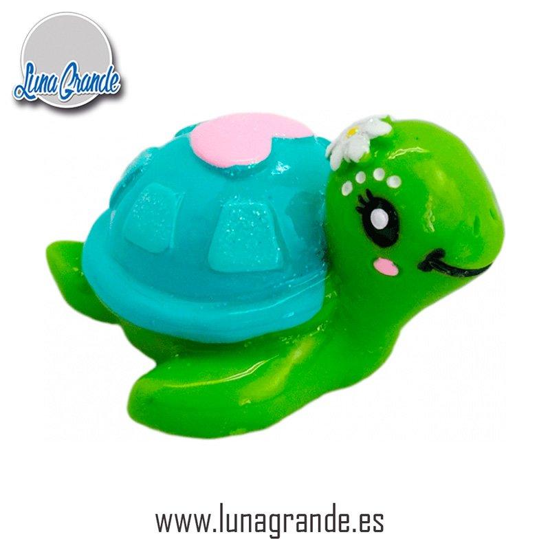 Bálsamo labial tortuga Purpurina